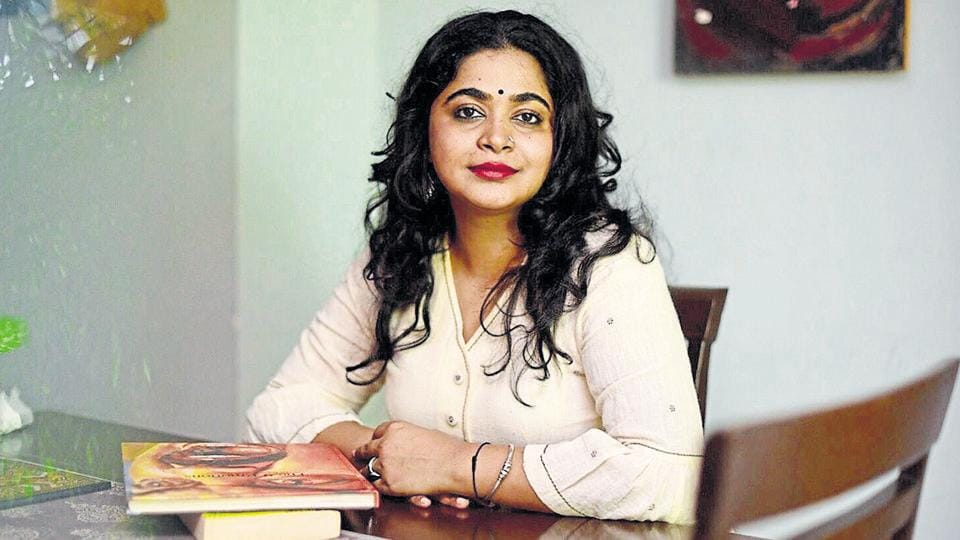 Ashwiny Iyer Tiwari says she always wanted to be an artist and she thinks that a director is an artist.