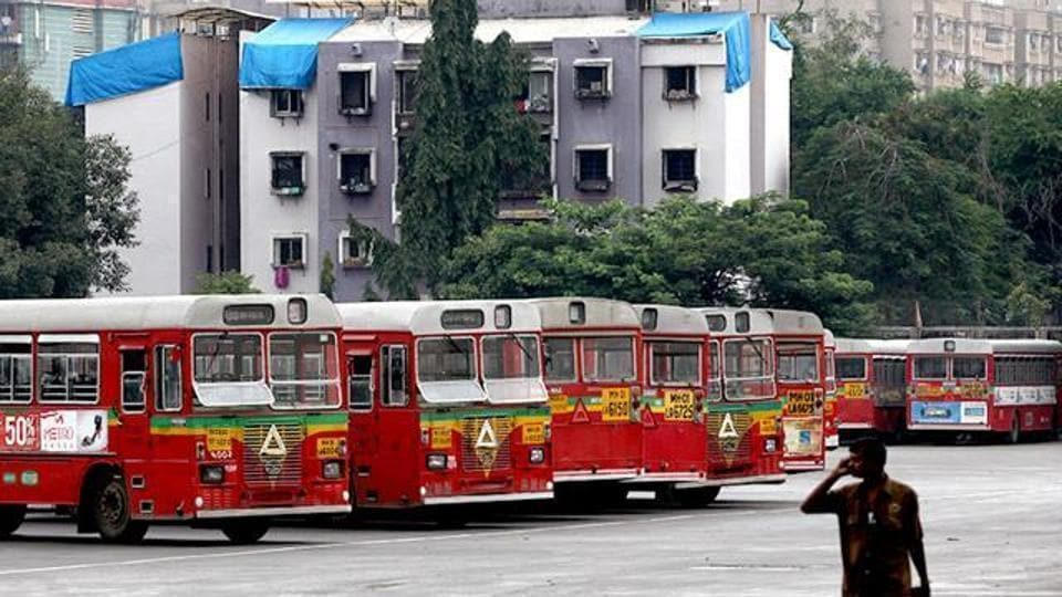 Mumbai city news,BEST bus,BEST bus strike