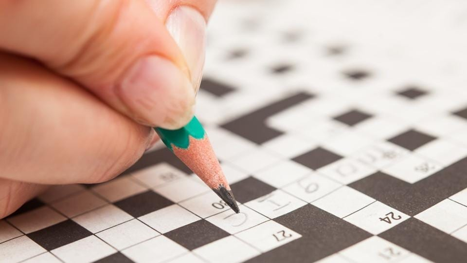 The findings show that the more regularly people engaged with word puzzles, the better they performed on cognitive tasks assessing attention, reasoning and memory.