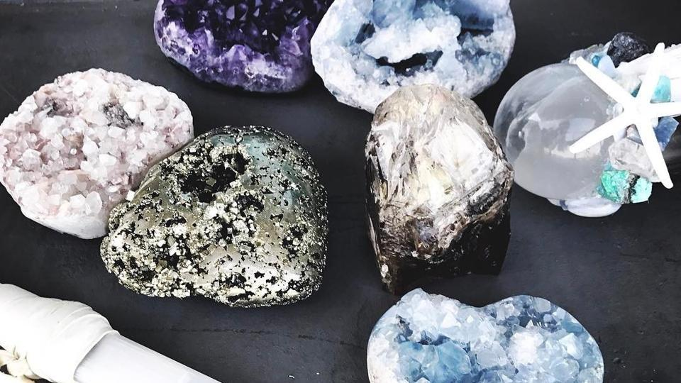 "Many ancient healing practices are making a return under the ""alternative healing therapy"" name, and crystal therapy is one of the most popular."