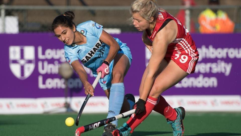 Hockey World League,Hockey World League Semi-Final,Indian women's hockey team