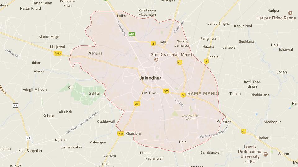 bylaws violation,Buildings bylaws,Jalandhar hospital