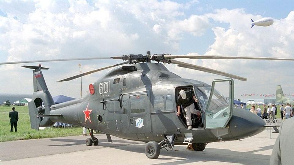 India Russia,Kamov,Kamov helicopters
