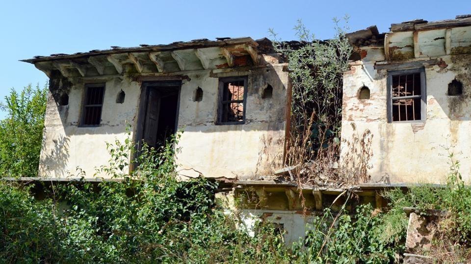 Uttarakhand,Smart Village,forced migration