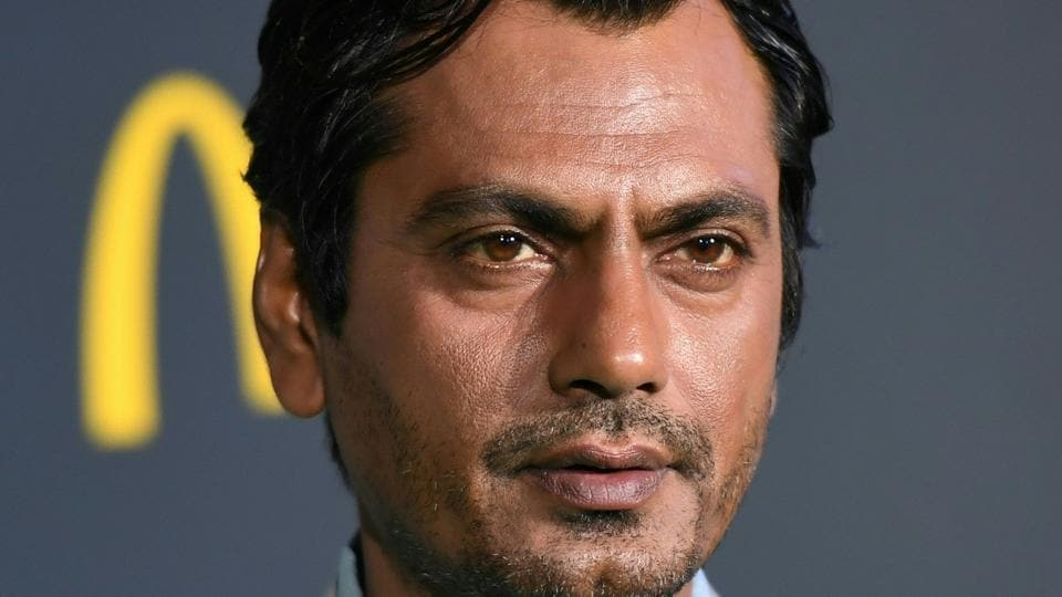 Bollywood actor Nawazuddin Siddiqui arrives for the IIFA Awards July 15, 2017 at the MetLife Stadium in East Rutherford, New Jersey during the 18th International Indian Film Academy (IIFA) Festival.