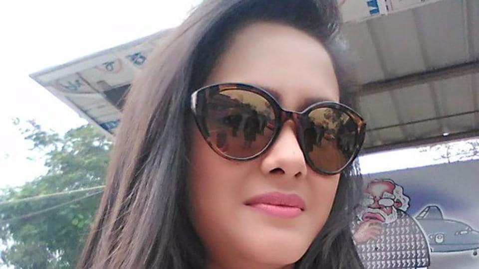 Bidisha Bezbaruah,Assamese singer Bidisha Bezbaruah,Bidisha Bezbaruah suicide