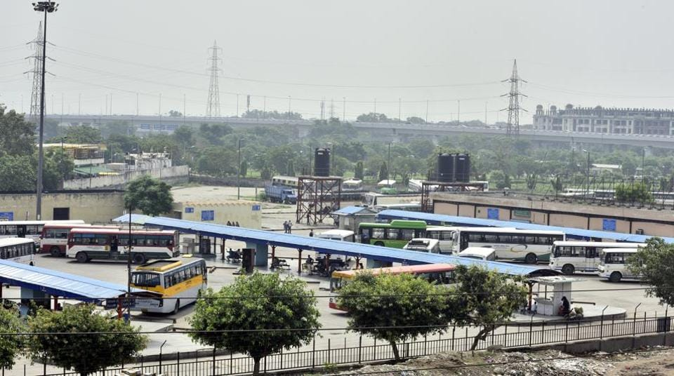 Rapid Rail Transit System corridors connecting Delhi with Alwar, Panipat and Meerut, a major Metro station on the Mukundpur-Shiv Vihar line and the revamped interstate bus terminus will make Sarai Kale Khan in south Delhi the biggest transport hub in Delhi.