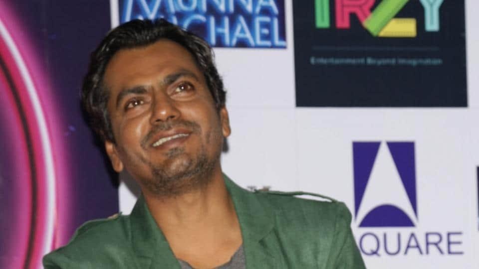 Nawazuddin Siddiqui,Bollywood,Munna Michael