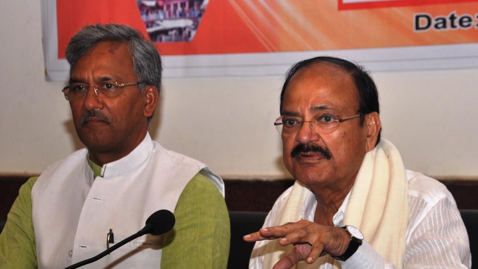 Uttarakhand,Modi Cabinet,BC Khanduri