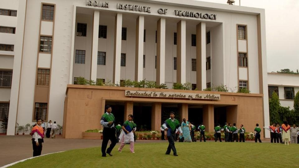 IIT Kharagpur, Main Building, Kharagpur, West Bengal