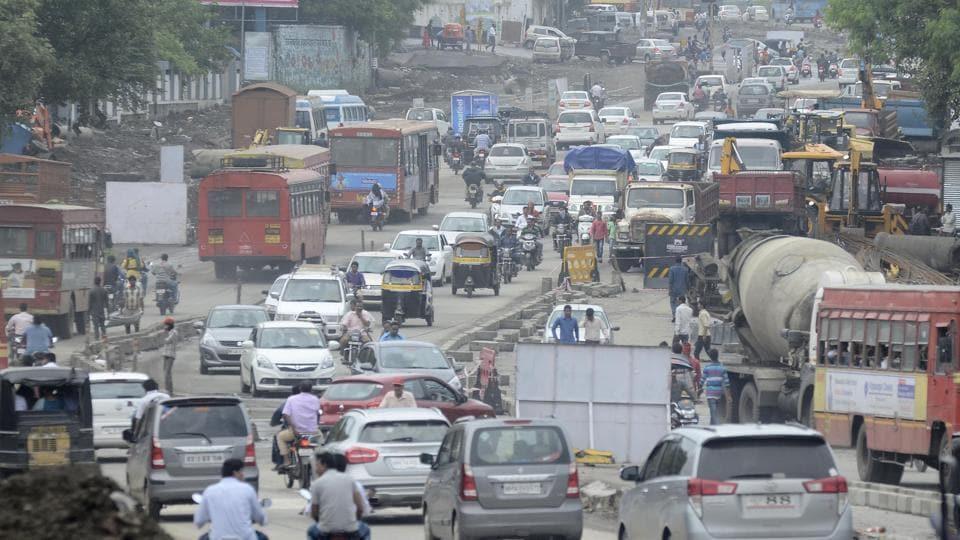 Pune,PCMC,Ring road