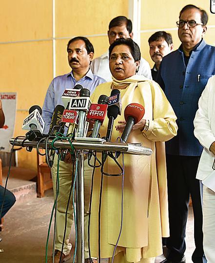 Mayawati,BSP,Rajya sabha