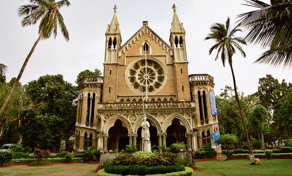 Mumbai University is the administrative body for 777 colleges and about 7 lakh students.