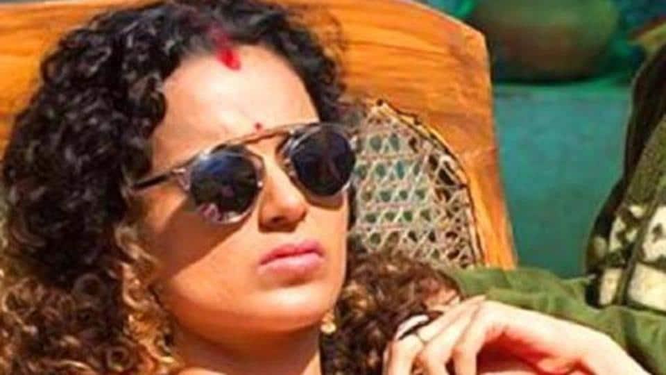 Nepotism rocks,Kangana Ranaut,Karan Johar