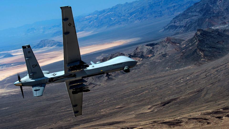 CH-5 Rainbow drone,MQ-9 Reaper,US General Atomics