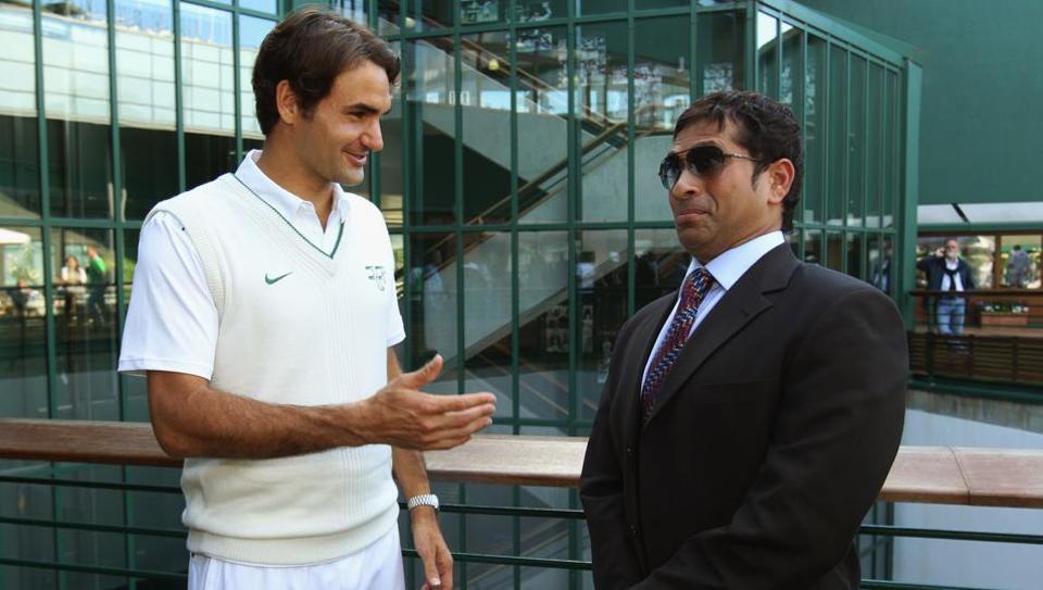 Sachin Tendulkar,Roger Federer,PlayStation