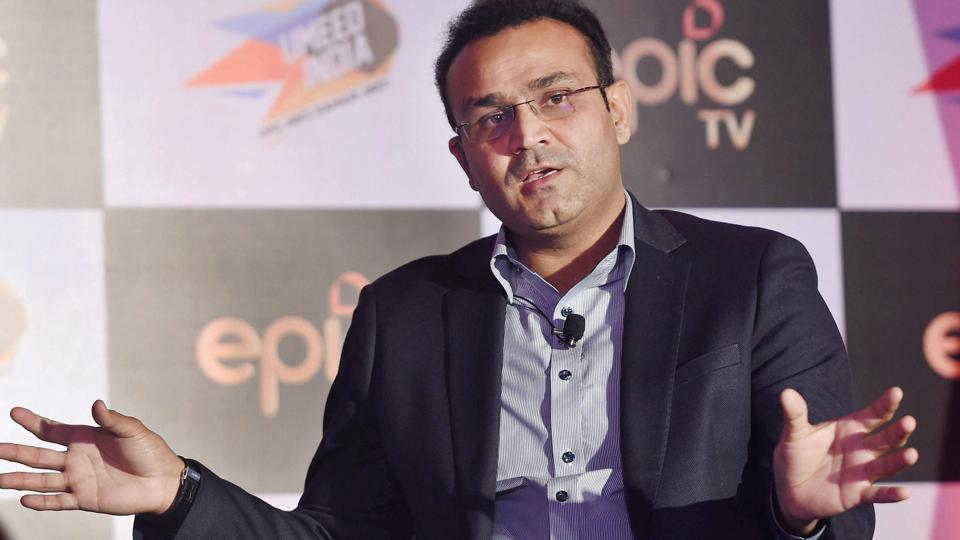 Why Virender Sehwag missed out on coach's job