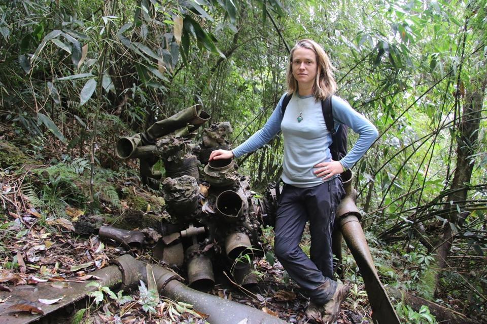 Arunachal Pradesh,Antonia Bolingbroke-Kent,head-hunters