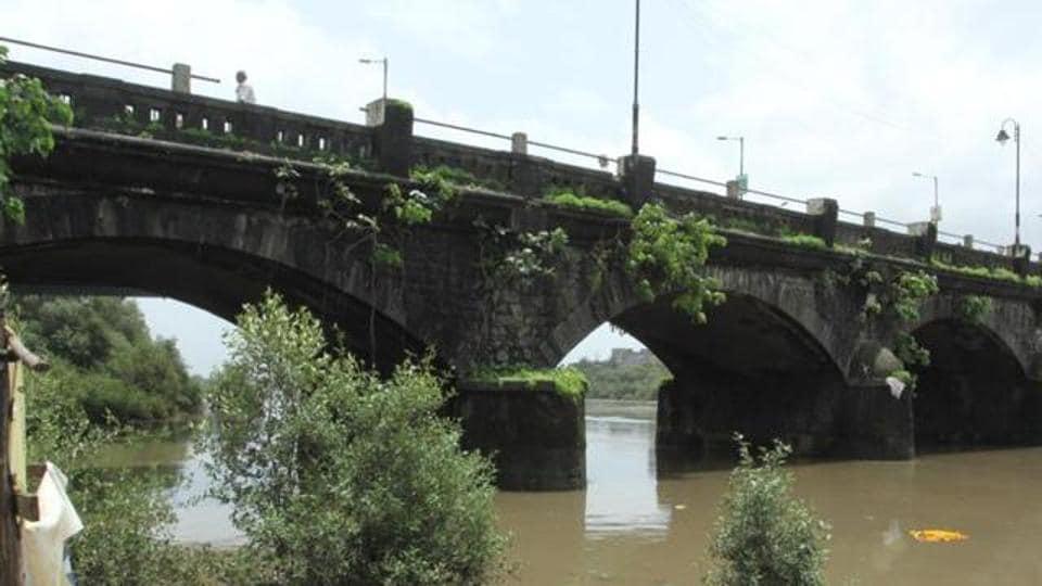 Mumbai news,Kalwa bridge,infrastructure