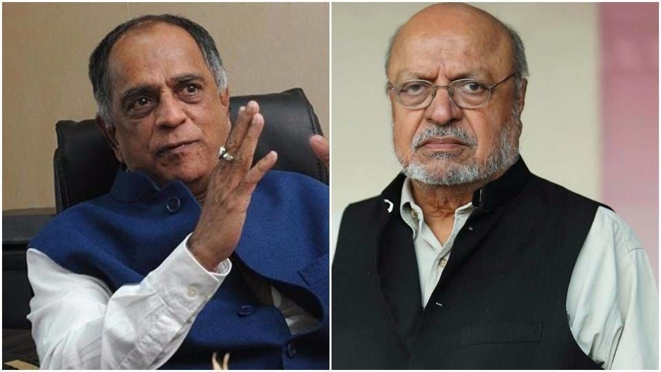 CBFCChairman Pahlaj Nihalani disagrees with the proposed changes in the report submitted by the Shyam Benegal Committee.