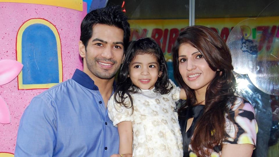 Amit Tandon,Ruby Tandon,Marriage trouble