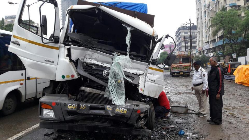Mumbai news,accident,crime
