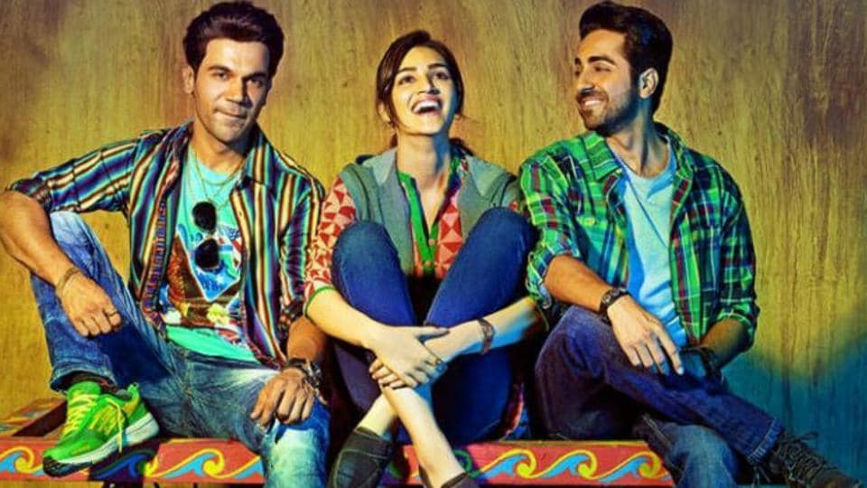 Bareilly Ki Barfi will hit the screens on August 18, 2017.