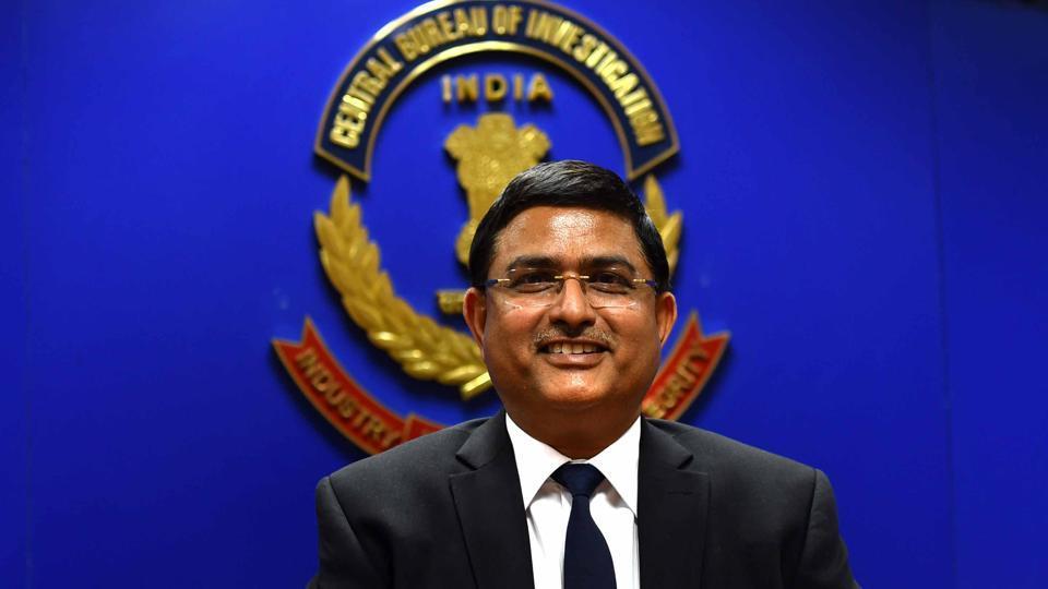 CBI,Central Bureau of Investigation,UPSC