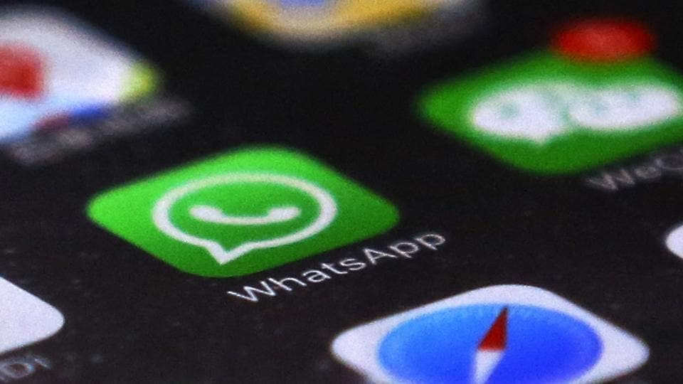 WhatsApp,Communist Party,President Xi Jinping