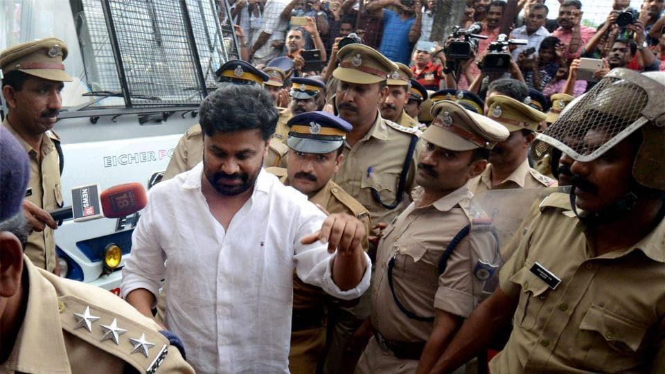 Kerala actor abduction case,Actress sexual assault,Kerala actor
