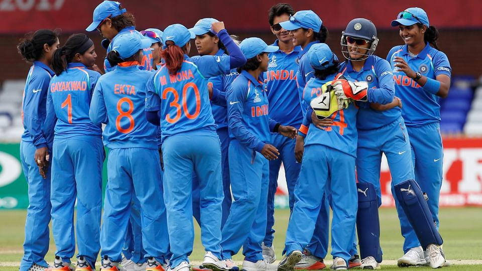ICC Women's World Cup,Women's Cricket World Cup,India women's cricket team
