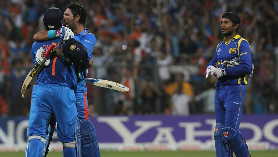 2011 Cricket World Cup Did Lanka Throw Final Vs India