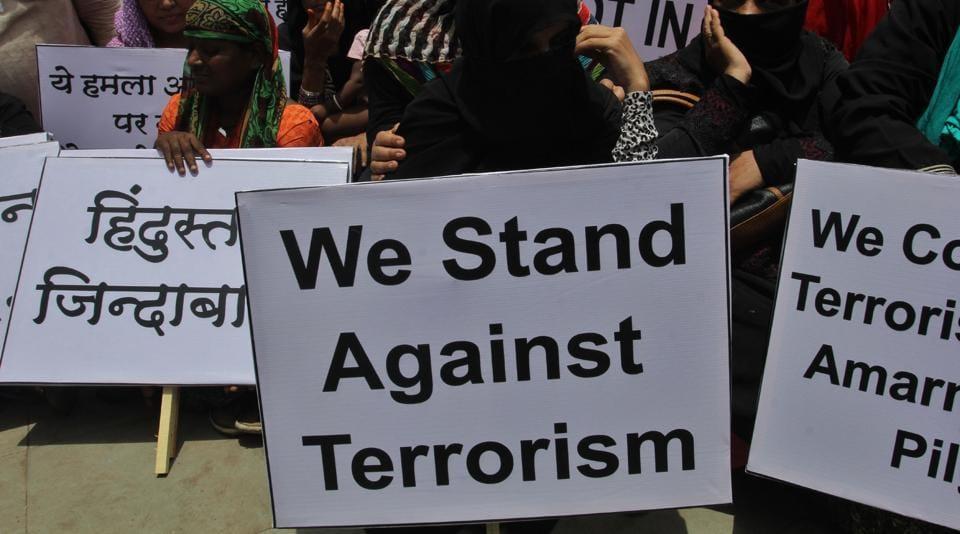 Jammu and Kashmir Valley,Terror incidents in Kashmir,Parliament