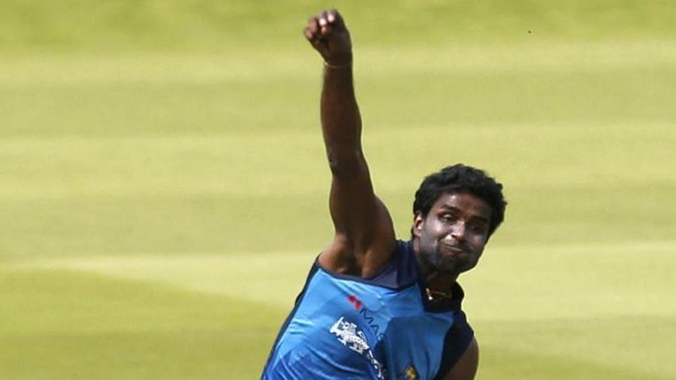 Shaminda Eranga,Sri Lankan Cricket Team,Cricket