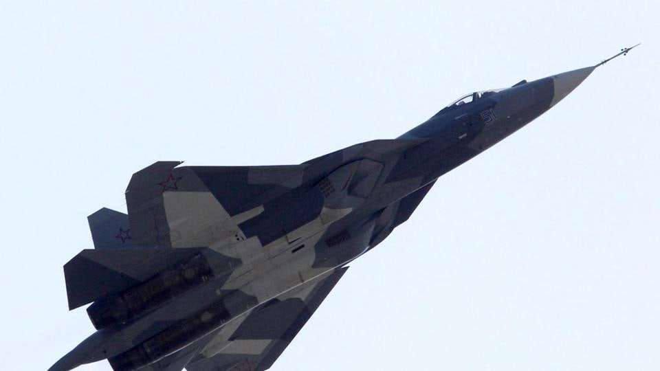 In December 2010, India had agreed to pay $295 million towards the preliminary design of the fighter, also referred to as the Perspective Multi-role Fighter.