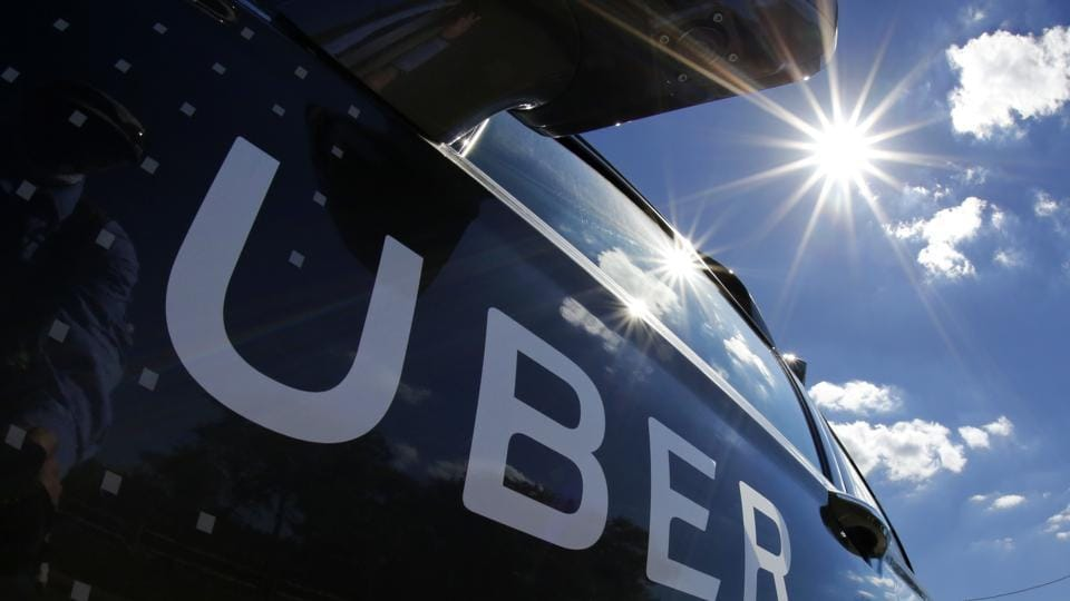 Uber,Uber Technologies Inc,Wheelchair