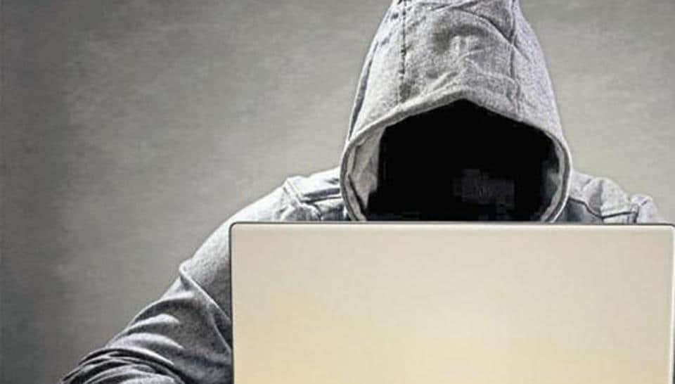 account hacked,Rs 70 lakh missing,Samrala Chowk
