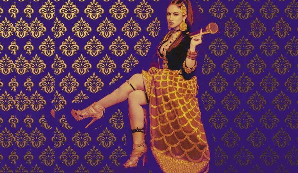 Tann Ki Baat,Priya Malik,Lipstick Under My Burkha