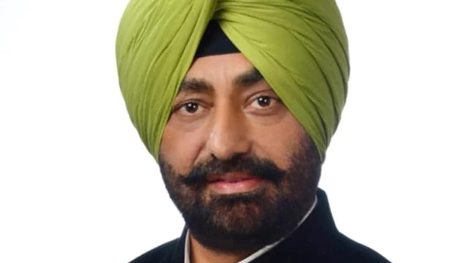 Sukhpal Khaira,leader of Opposition,Punjab assembly
