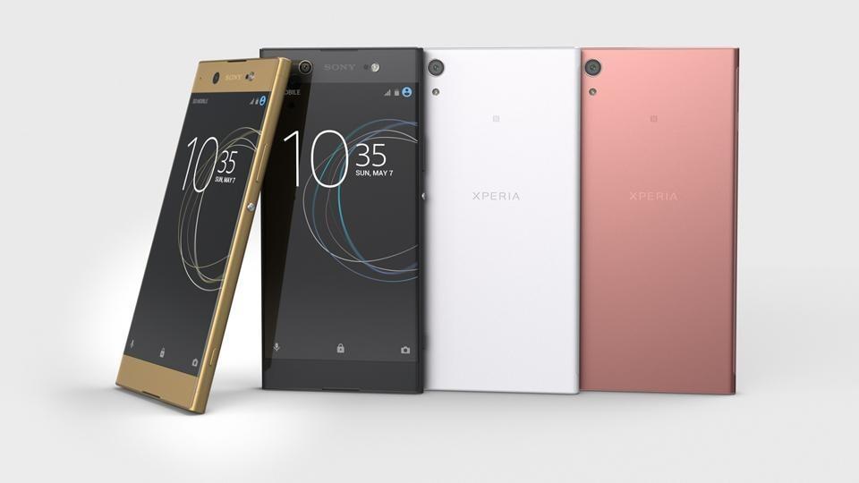 Xperia XA1 Ultra,Sony,Sony Xperia