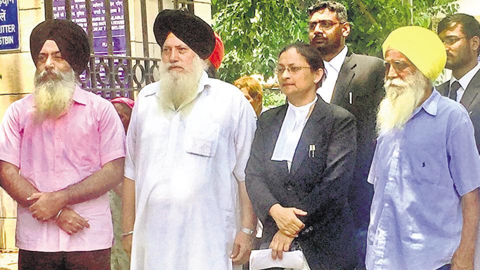 Lahore,Delhi court,Sikh militants