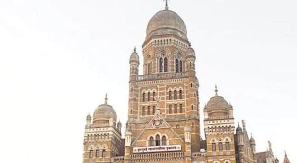 Mumbai,art installations,BMC