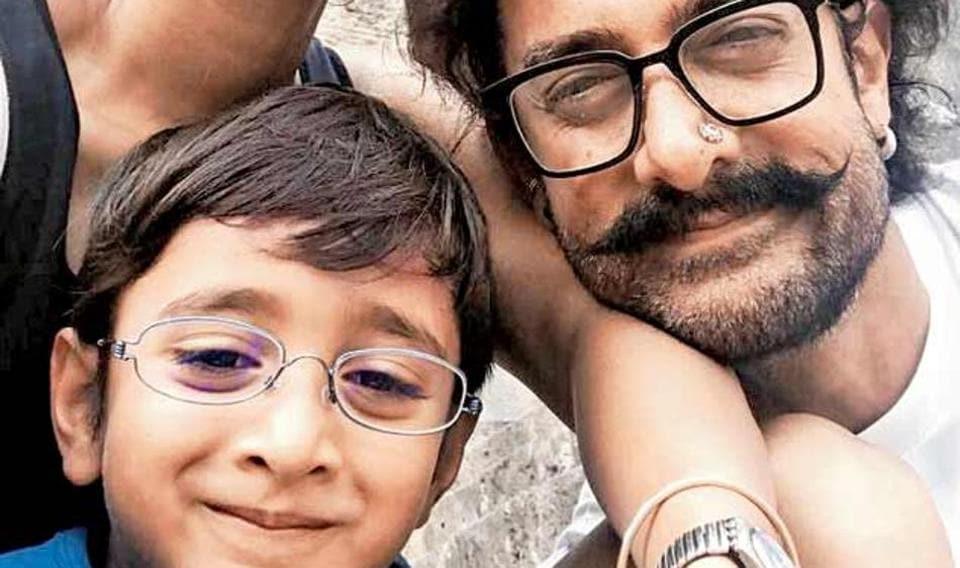 Aamir Khan,Aamir Khan family holiday,Kiran rao