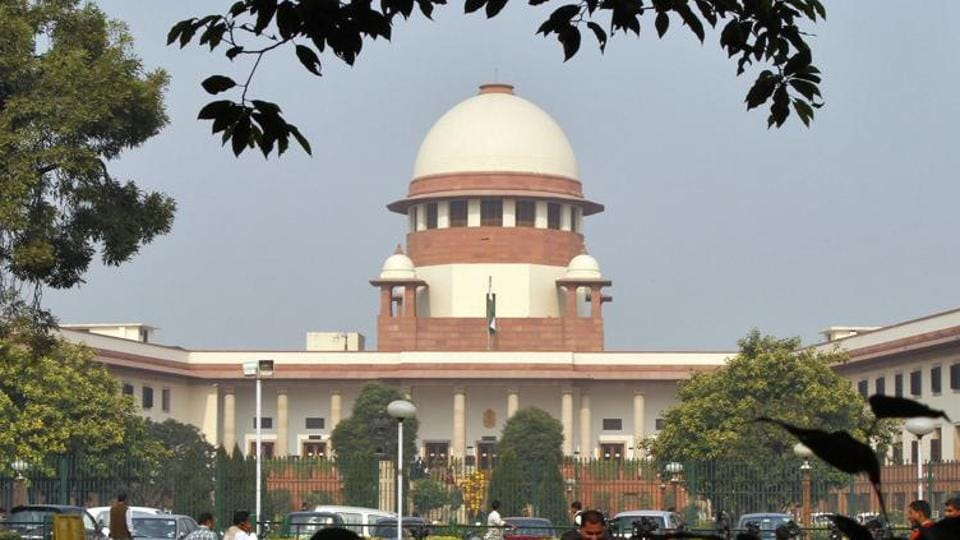 Supreme Court,SC collegium,CS Karnan