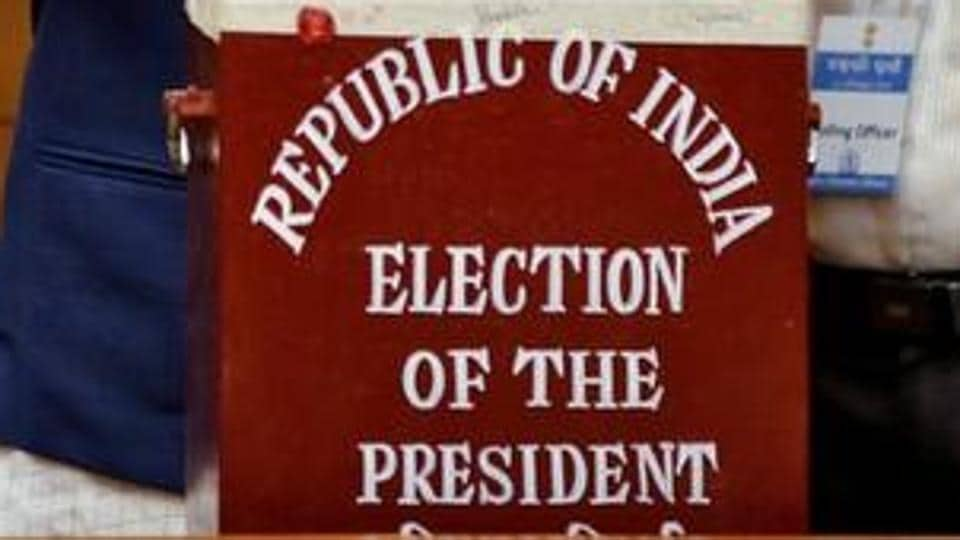 After Independence, the first presidential election was held on May 2
