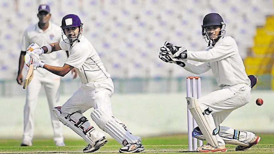 Ranji Trophy,Duleep Trophy,cricket