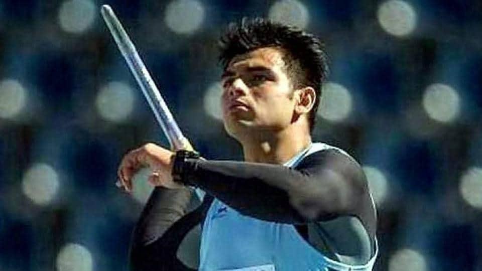 Neeraj Chopra,London World Championships,World Championships