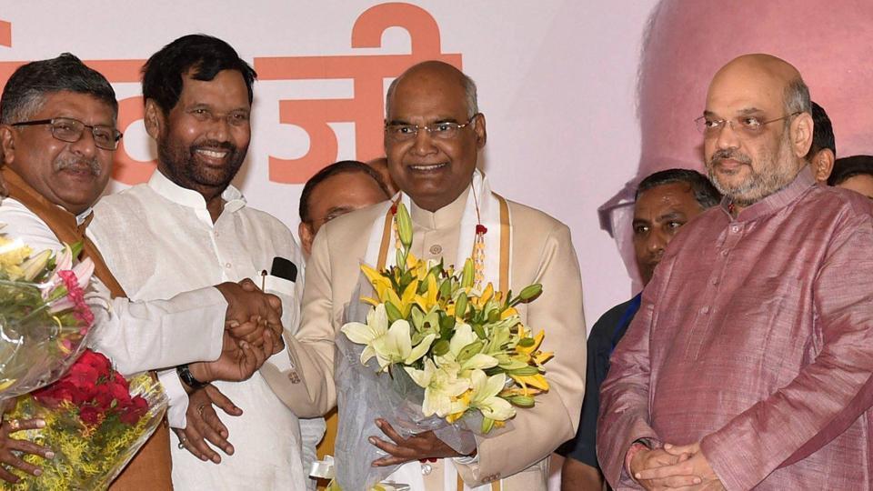 President of India,Ram Nath Kovind,India