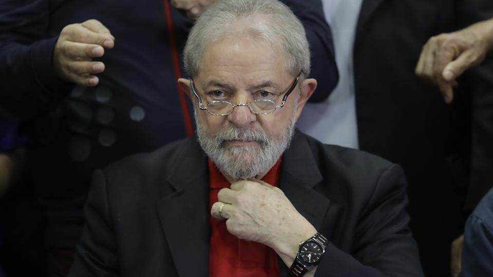 Brazil,Luiz Inacio Lula da Silva,Petrobras