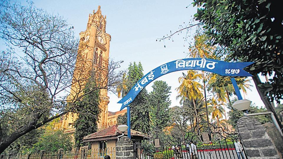 Mumbai city news,Mumbai university,Mumbai university results